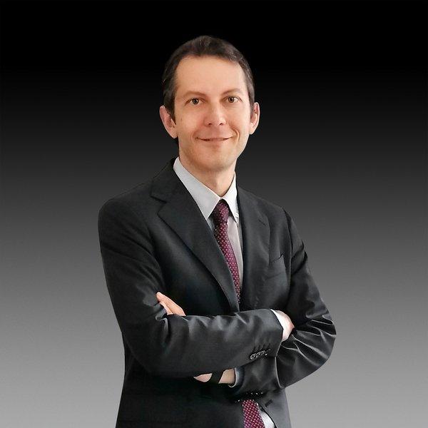 Marco Aiello of counsel Unistudio legal&tax