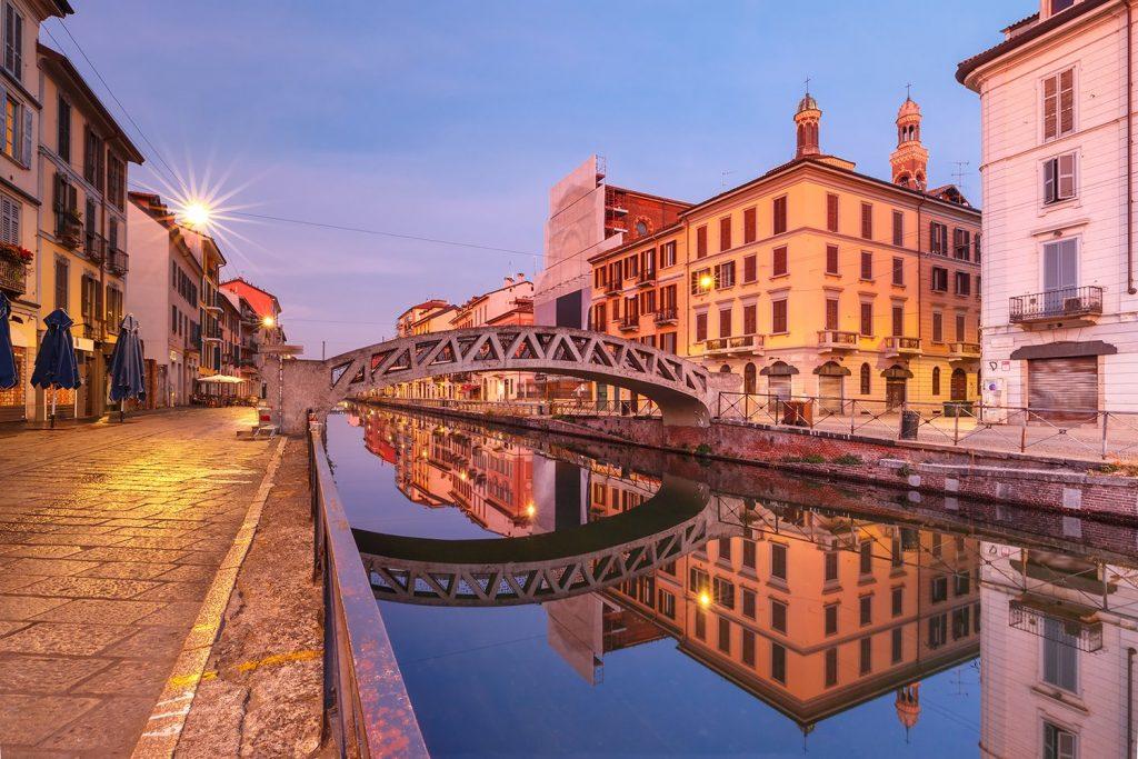 Via Durini 26, 20122 Milan