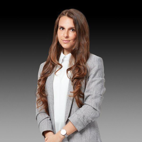 Chiara Talamè Unistudio legal & tax