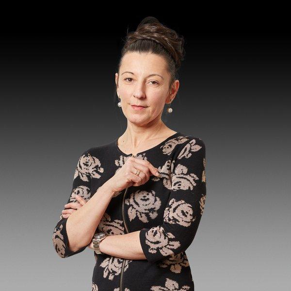 Claudia Camisotti associato Unistudio legal & tax