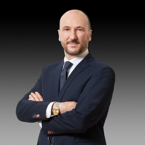 Cristiano Bertazzoni professionsita Unistudio legal & tax