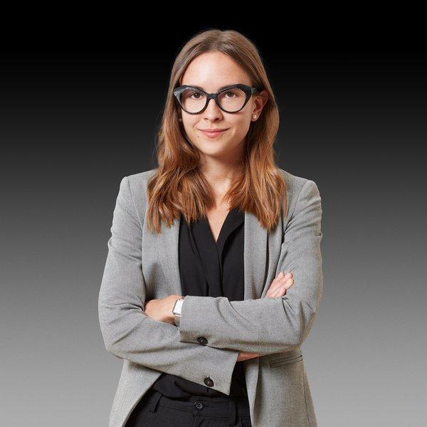 Giulia Steccanella professionsita Unistudio legal & tax