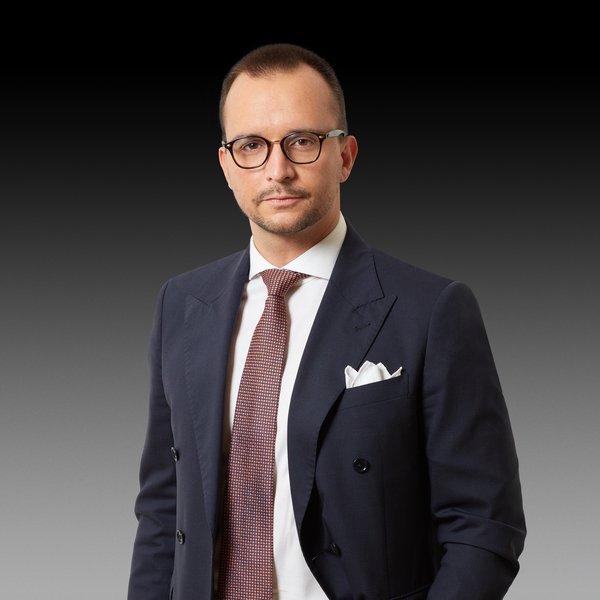 Matteo Santellani professionsita Unistudio legal & tax