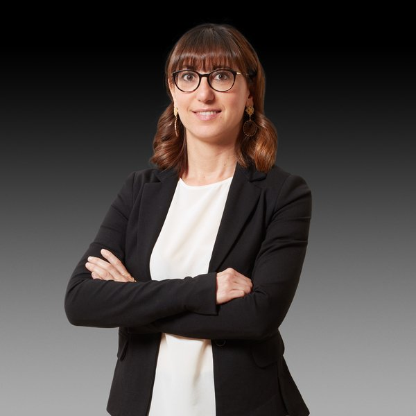 Vita Pozzi professionista Unistudio legal & tax
